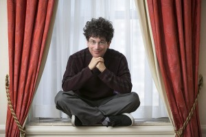 James Altucher Practically Intuitive
