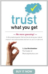 Trust What You Get (e-book)