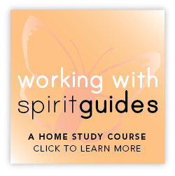 Working With Spirit Guides Course